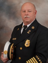 Chief Michael Gantner