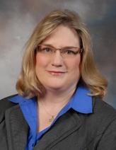 Rebecca Zoll, President/CEO