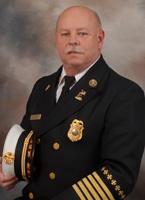Chief Michael Gantner